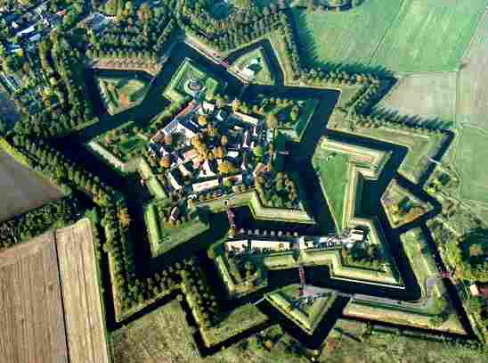 Fort Bourtange