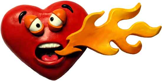6 Heartburn Home Remedies