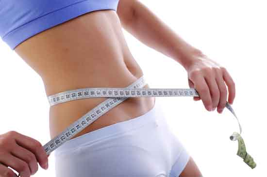 Tips to maintain your belly flat - Learn How to maintain weight