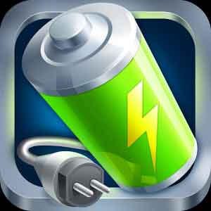 Battery Doctor is a battery saver app.