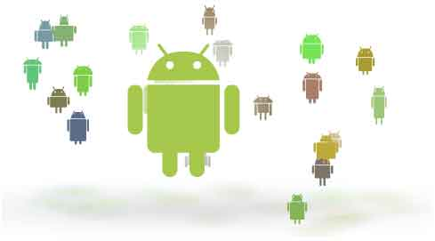 Android Apps Stores