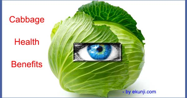 Cabbage Health Benefits Which You Did Not Know Before
