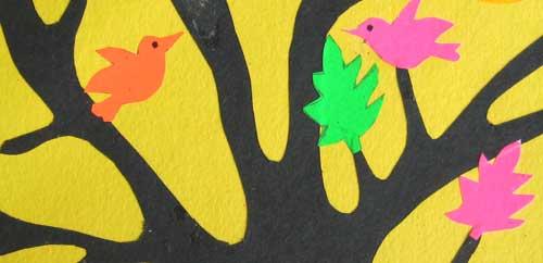 Decorate Family Tree