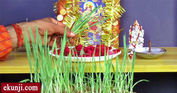 Navratri Puja Visarjan Vidhi - How to do Navratri Visarjan