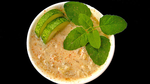 Bottle Gourd Recipe - Bottle Gourd Raita Recipe