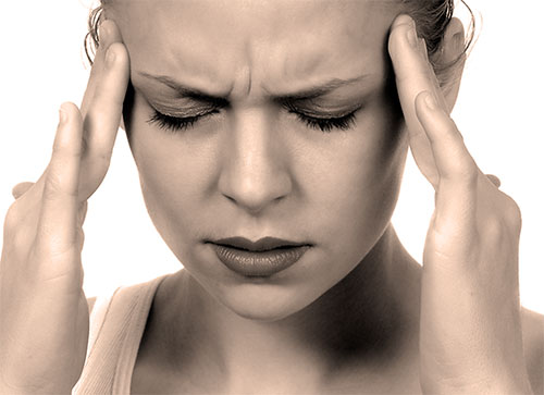 Home Remedies for Migraine with Video