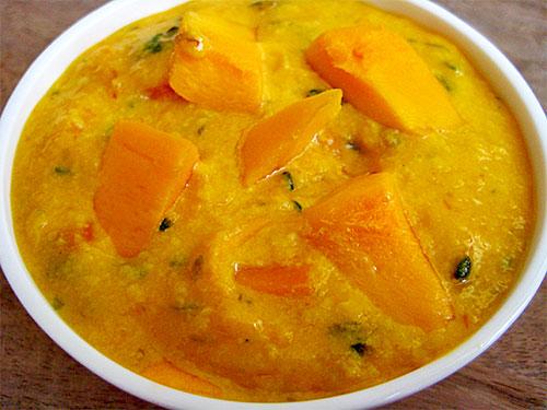 Mango Rabdi Recipe