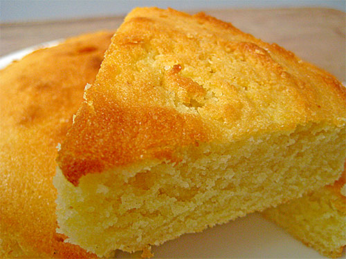 Simple sponge cake recipe video