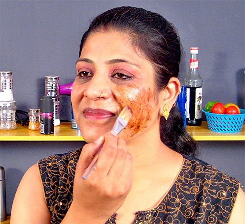 Acne Scars Removal Home Remedies By Sonia Goyal