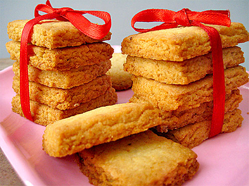 Coconut Cookies Recipe with Video