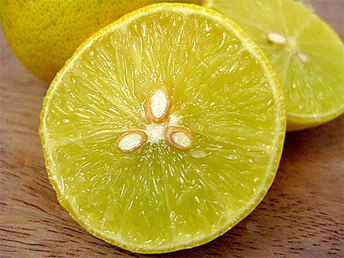 5 Lemon Benefits
