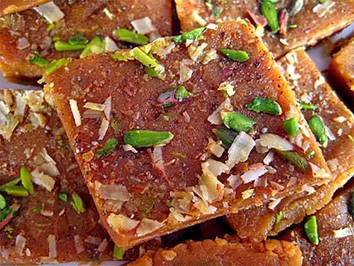 Besan ki barfi recipe in hindi ekunji key of knowledge besan ki barfi recipe in hindi forumfinder Choice Image