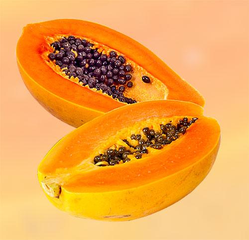 Benefits of Papaya for Good Health
