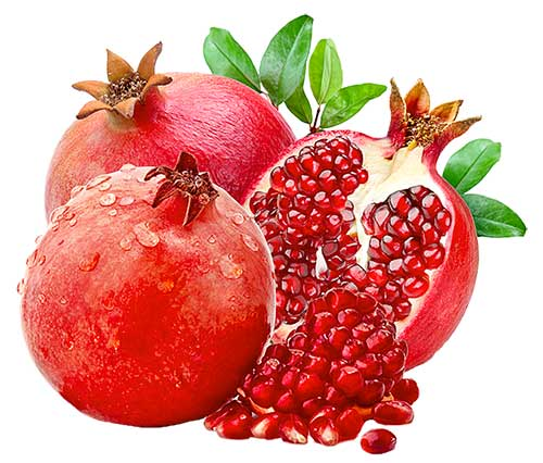 Pomegranate Benefits For Good Health
