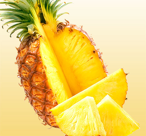 Pineapple Benefits For Health