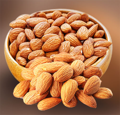 Almond Benefits For Beauty