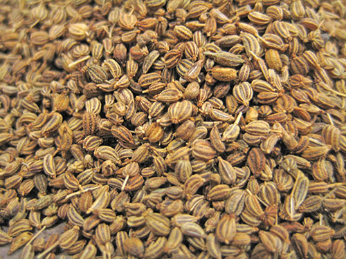 Carom Seeds Benefits For Health