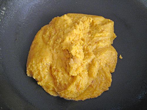Ready khoya mixture