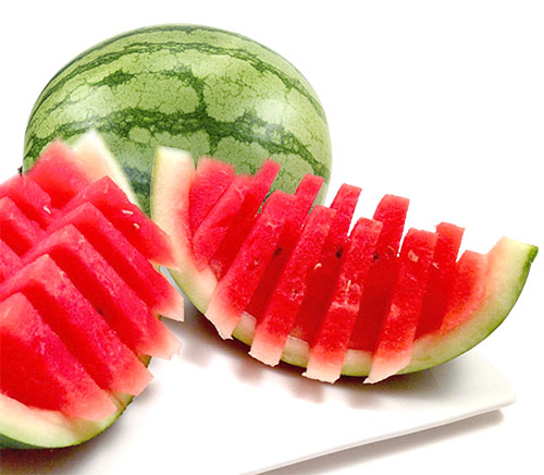 Watermelon Benefits For Health