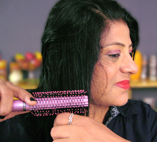 3 Best Tips For Hair Straightening