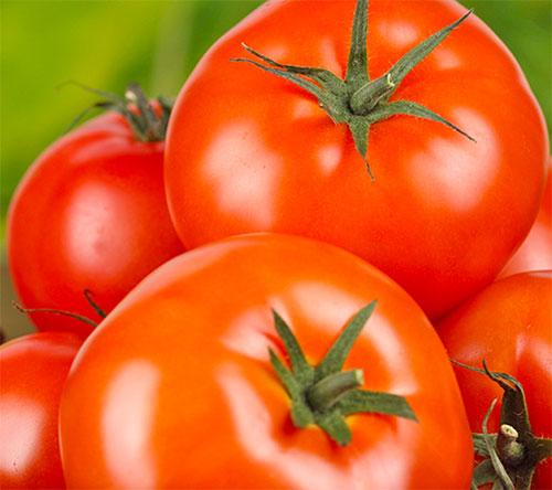 Health Benefits Of Tomato