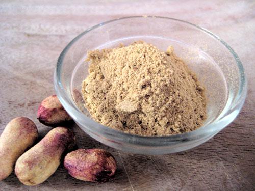 Jamun seeds powder