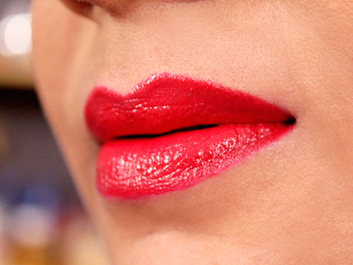 How To Apply Lipstick DIY Makeup Tips With Video
