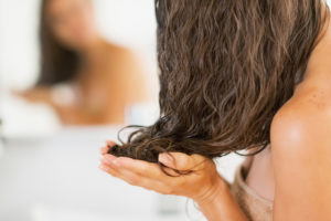 Keep Your Hair Well-Conditioned