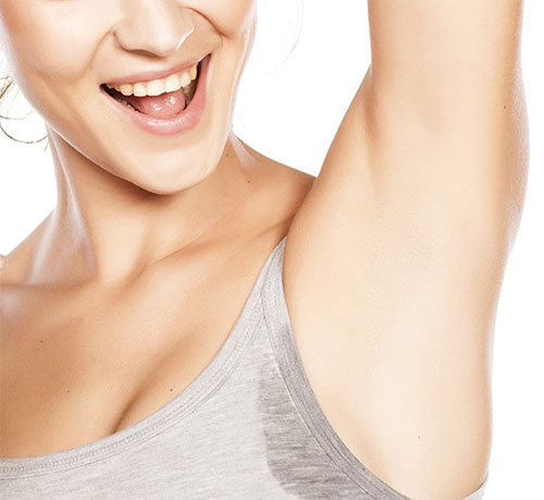 How To Get Rid Of Dark Underarms Naturally With Video